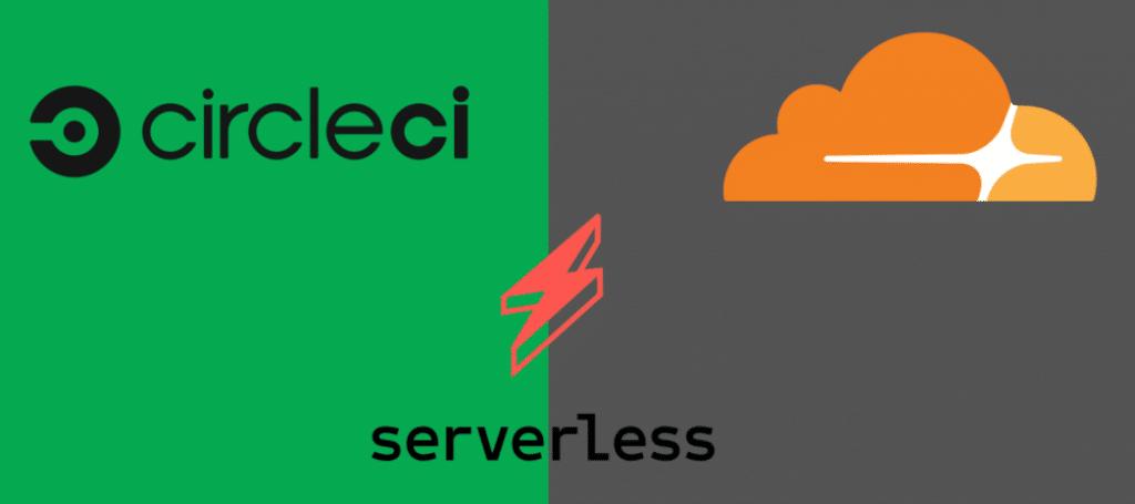 CircleCI Pipeline with Serverless